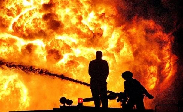 ABD'de gübre fabrikasında patlama