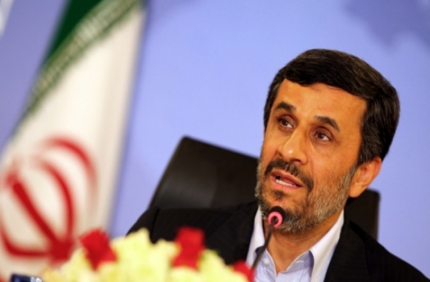 Ahmedinejad'a ziyaret izni yok