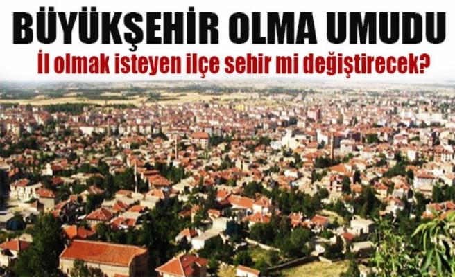 Akşehir, Afyonkarahisar'a mı bağlanacak?