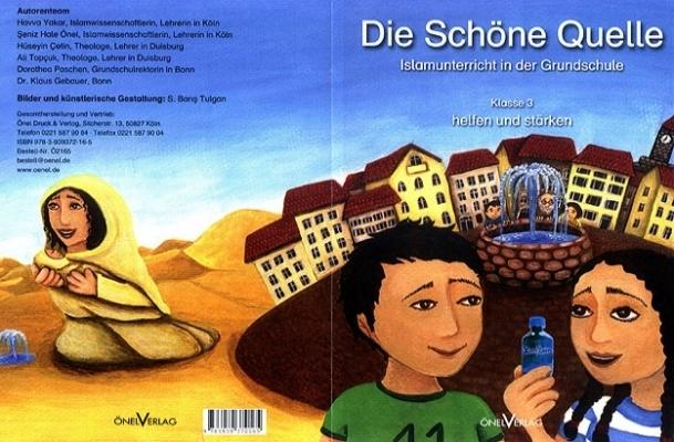 Almanya İslam dini öğretmeni arıyor
