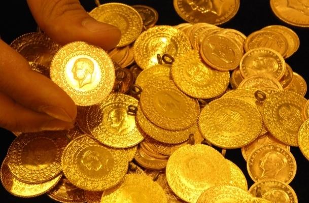 Altın son 2 ayın en düşüğünde