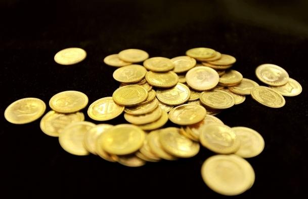 Altının onsu 4 ayın en düşüğünde