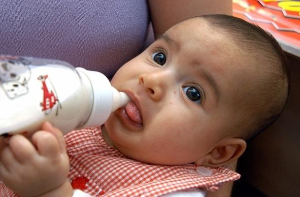 Anne sütü dirençli bakterileri güçsüzleştiriyor