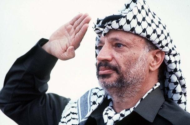 Arafat'ın mezarı 24 Kasım'da açılacak