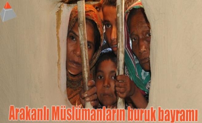 Arakanlı Müslümanların buruk bayramı