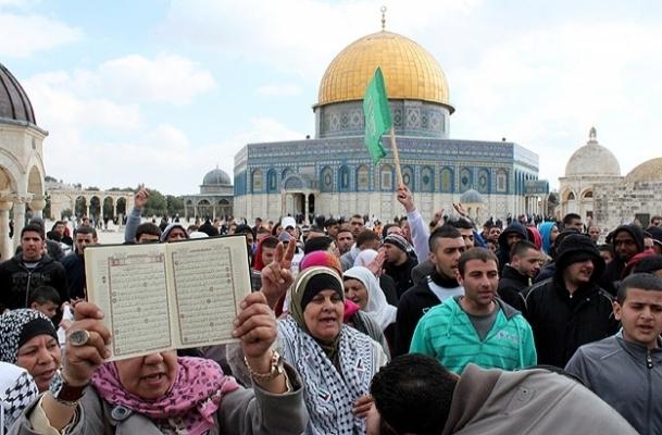 Arap Birliği'nden İsrail'e kınama