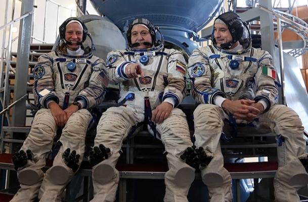 Astronot başına 70 milyon dolar
