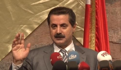Bakan Çelik: Suriye'de bu haksız yoldan ya dönülecek, ya da döndürülecek