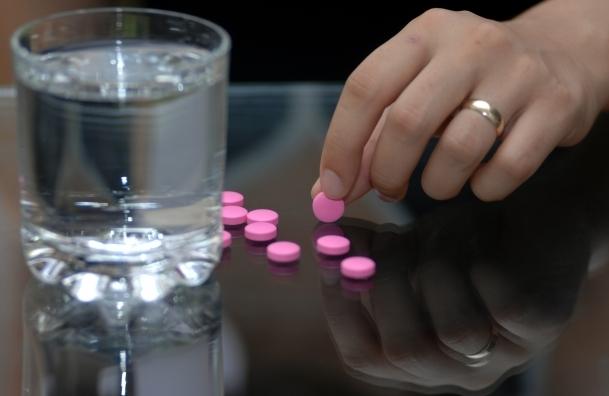 Bakanlıktan akılcı ilaç kampanyası