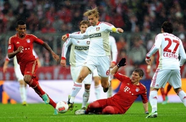 Bayern Münih ilk yenilgisini aldı