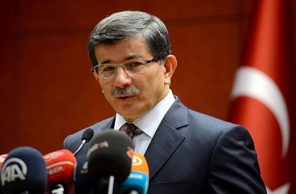Beklentimiz Suriye rejimine