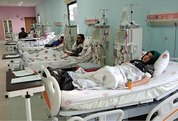 Böbrek yetmezliği kalp krizi riskini artırıyor