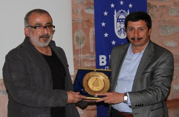 Bursa'da ''Edebiyat Akşamları''