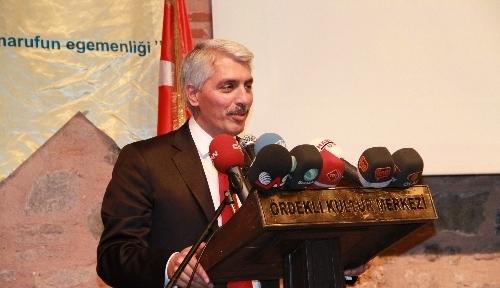 Çelik: Türkiye, ekonomide gazı, vitesi ve freni iyi ayarladı