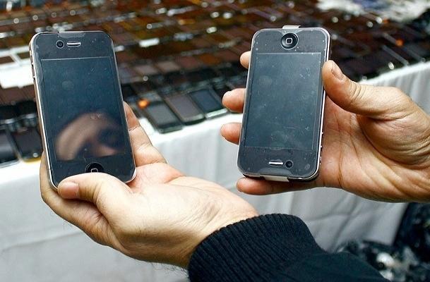 Cep telefonu ithalatı azaldı