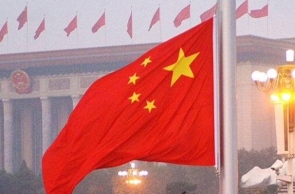Çin'den Patriot açıklaması