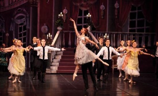 Devlet opera ve balesinde festival telaşı