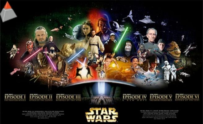 Disney Yıldız Savaşları'nı satın alıyor