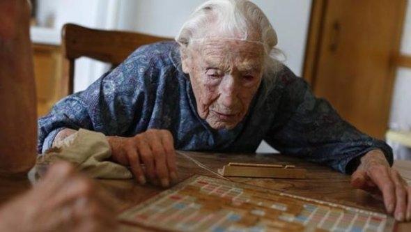 Dünyanın en yaşlı Facebook kullanıcısıydı..