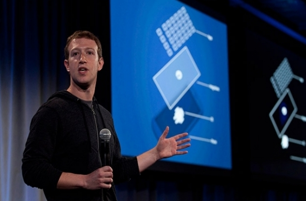 Facebook ''Home''u tanıttı