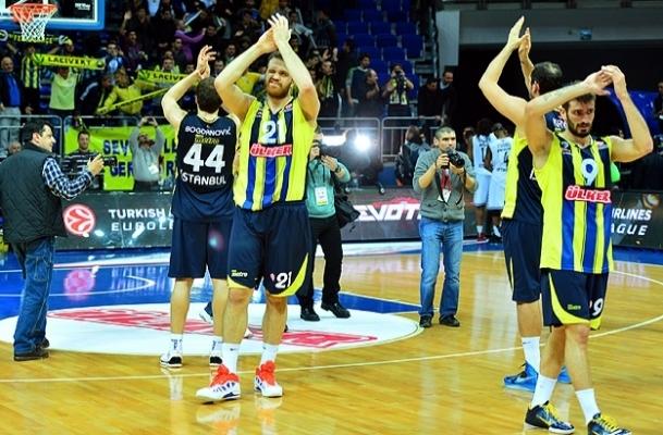Fenerbahçe Maccabi'yi ağırlayacak