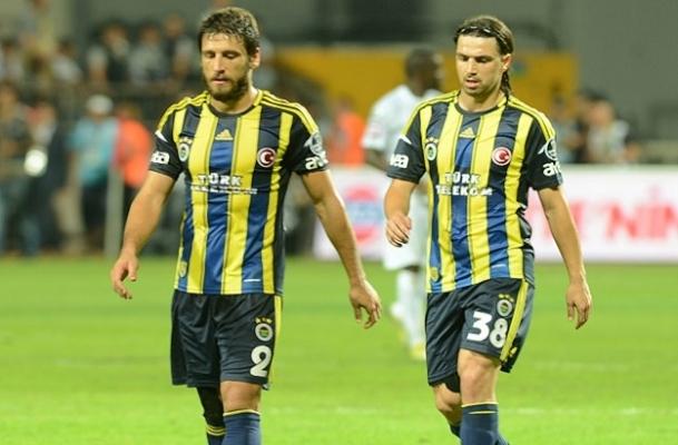 Fenerbahçe sakatlıklardan yana dertli
