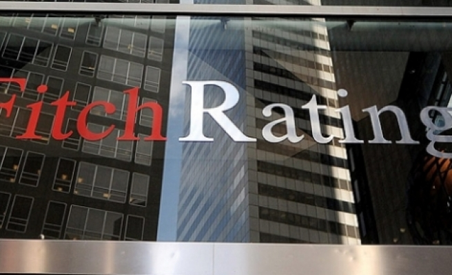 Fitch'ten yeni not sinyali