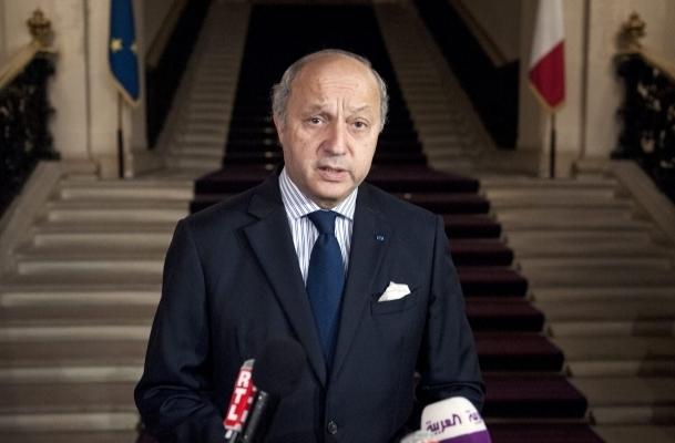 Fransa'dan misket bombası suçlaması