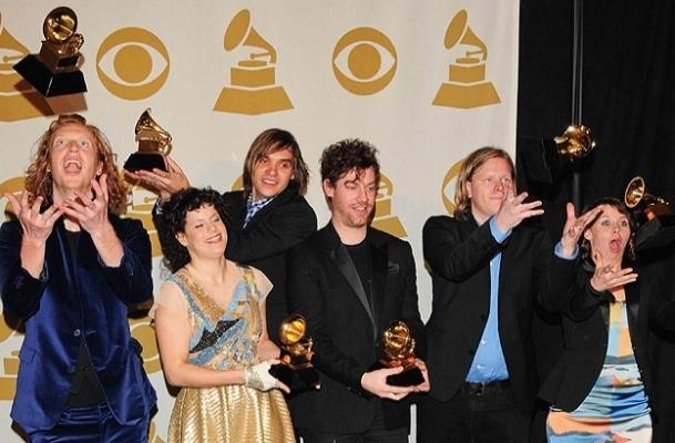 ''Grammy''de sanatçılara kıyafet uyarısı