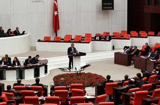 İki ilin milletvekili sayısı değişti