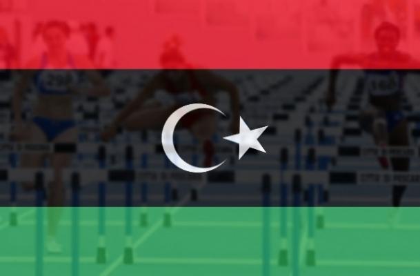 İlk başvuru Libya'dan