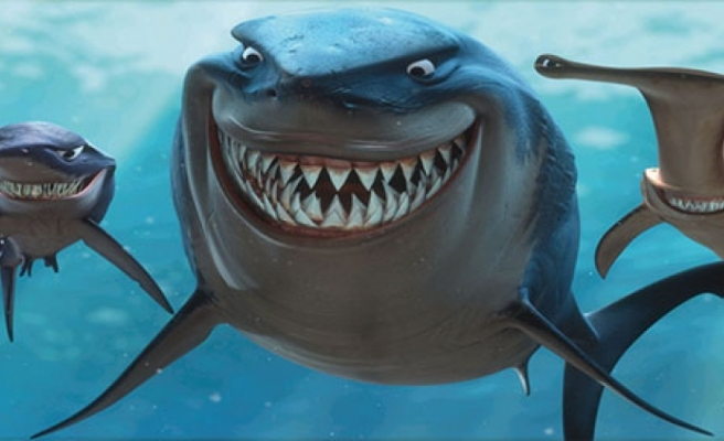 İlk dişli hayvan köpekbalığı değilmiş