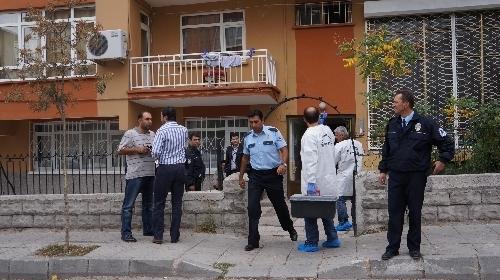 İran uyruklu genç, evinin banyosunda ölü bulundu