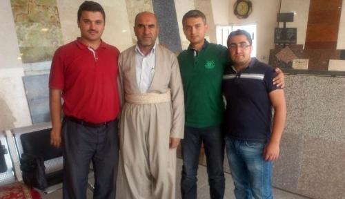 İscehisarlı mermerciler Irak pazarına yöneldi