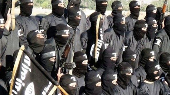 IŞİD için flaş iddia!