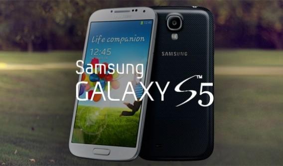 galaxy s5 özellikleri nelerdir