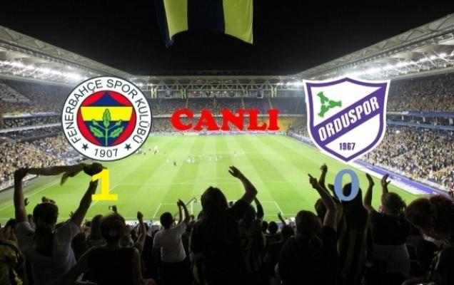 Kadıköy'de gol var