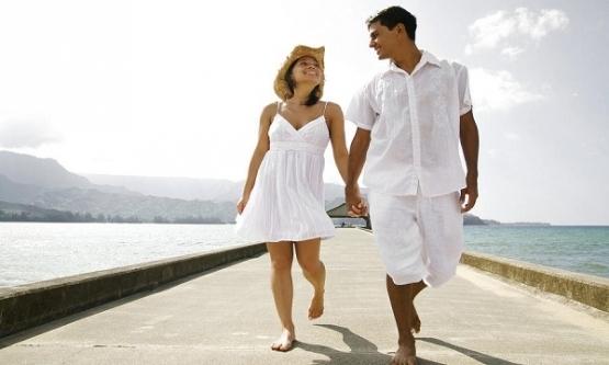Kadınlar nasıl bir eşle mutlu olabilir?