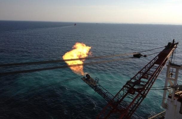 Karadeniz'de petrol için dev işbirliği