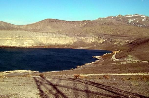 'Küçük Elbistan' Atatürk Barajı'nı ikiye katlayacak