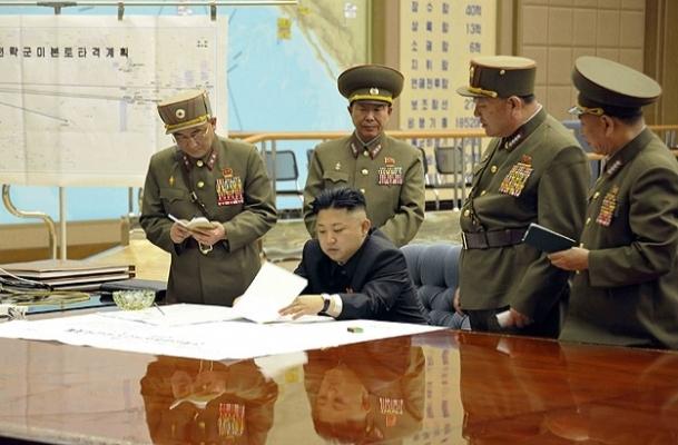 Kuzey Kore görüşme şartlarını açıkladı
