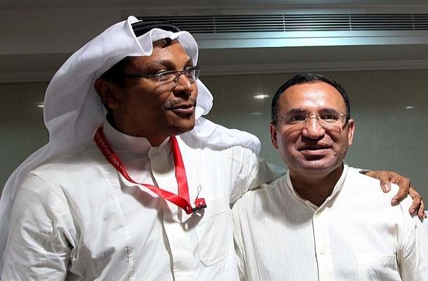 ''Laz-Arap'' gönülleri fethediyor