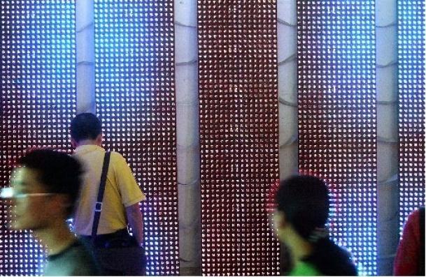 LED sokak lambalarıyla 2 milyar dolar tasarruf
