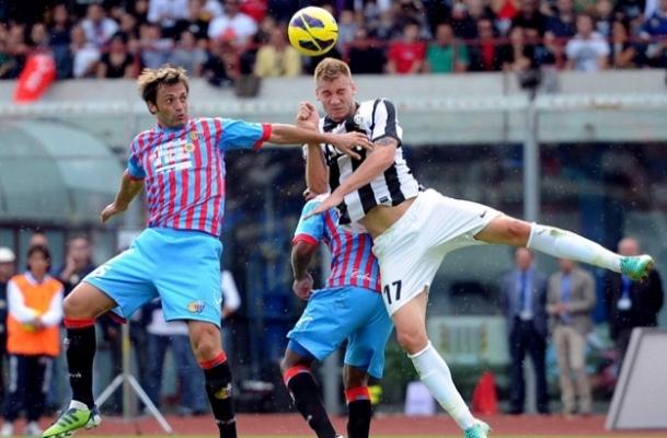 Lider Juventus'a yan bakılmıyor