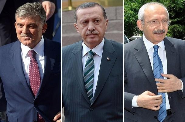 Liderlerden birlik ve beraberlik vurgusu