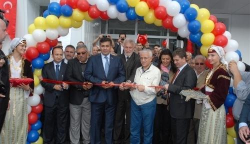 Meram Belediyesi'nden Saraybosna'ya dev yatırım