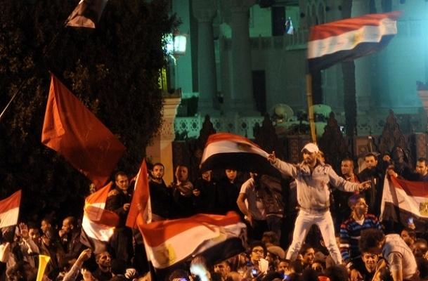Mısır Başsavcısı istifasını çekti