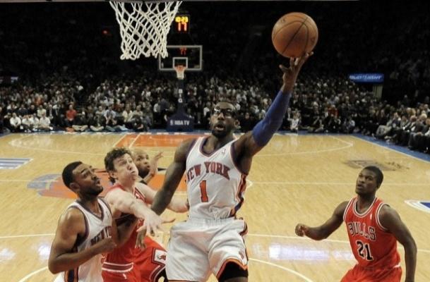 NBA'de perde açılıyor