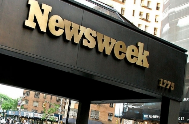 Newsweek yazılı basına veda ediyor