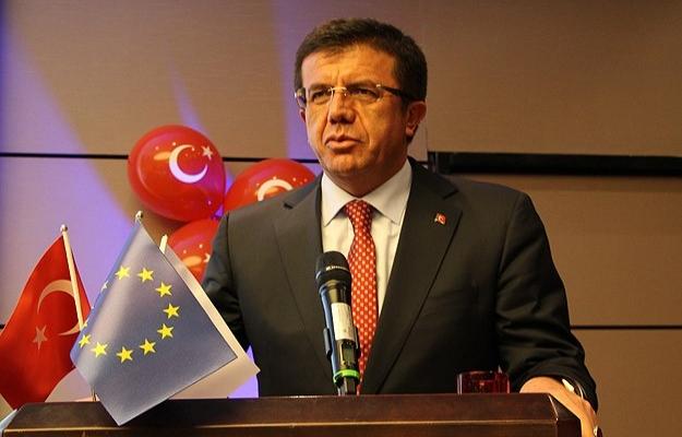 Türkiye'de kriz çıkmayacak ve çıkamaz
